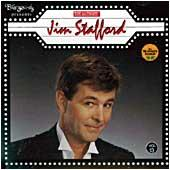 Cover image of The Ultimate Jim Stafford