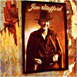 Cover image of Jim Stafford