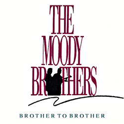 Cover image of Brother To Brother