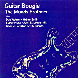 Cover image of Guitar Boogie