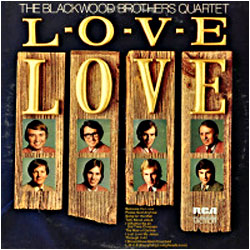 Cover image of L-o-v-e Love