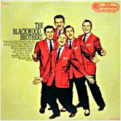 Cover image of The Blackwood Brothers
