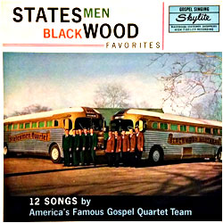 Cover image of Statesmen - Blackwood Favorites