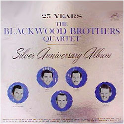 Cover image of Silver Anniversary Album