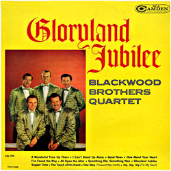 Cover image of Gloryland Jubilee