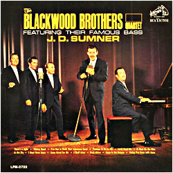 Cover image of Featuring Their Famous Bass J.D. Sumner