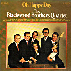 Cover image of Oh Happy Day