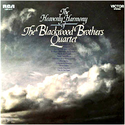 Cover image of The Heavenly Harmony