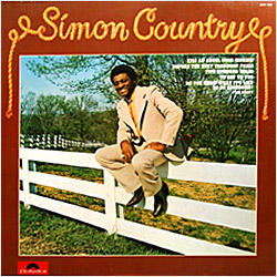 Cover image of Simon Country