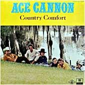 Cover image of Country Comfort