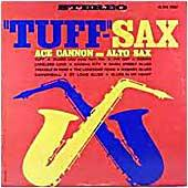 Cover image of Tuff Sax