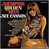 Cover image of Memphis Golden Hits