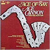 Cover image of Ace Of Sax