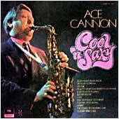 Cover image of Cool And Saxy