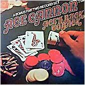 Cover image of Ace's Back To Back