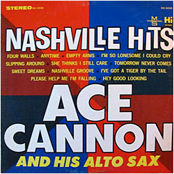 Cover image of Nashville Hits