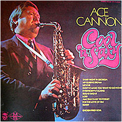 Cover image of Cool'n Saxy