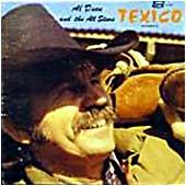 Cover image of Texico