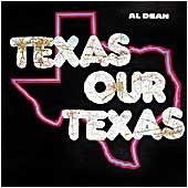 Cover image of Texas Our Texas