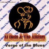 Cover image of Verge Of The Blues