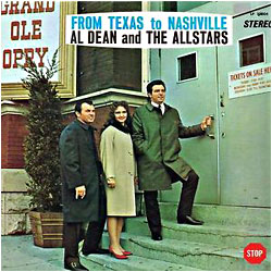 Cover image of From Texas To Nashville