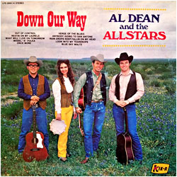 Cover image of Down Our Way