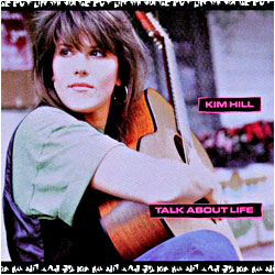 Image of random cover of Kim Hill