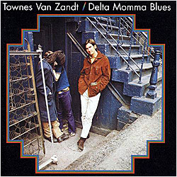 Cover image of Delta Momma Blues