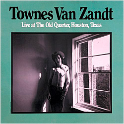 Cover image of Live At The Old Quarter Houston