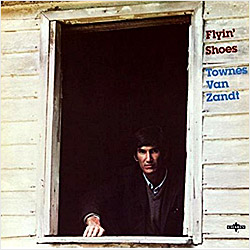 Cover image of Flyin' Shoes