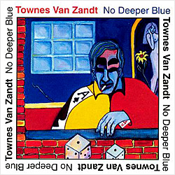 Cover image of No Deeper Blue