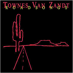 Cover image of Roadsongs