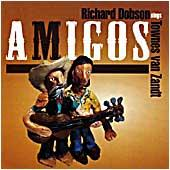 Cover image of Amigos