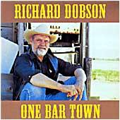 Cover image of One Bar Town