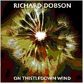 Cover image of On Thistledown Wind