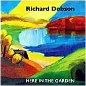 Cover image of Here In The Garden