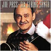 Image of random cover of Joe Pass