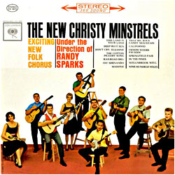 Image of random cover of New Christy Minstrels