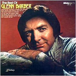 Image of random cover of Glenn Barber