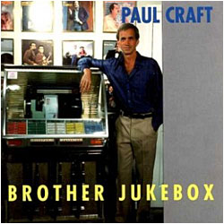 Cover image of Brother Jukebox