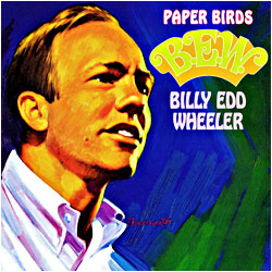 Cover image of Paper Birds