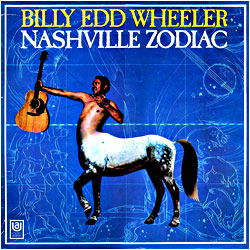 Cover image of Nashville Zodiac