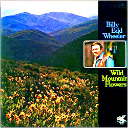 Cover image of Wild Mountain Flowers
