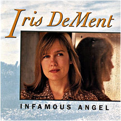 Cover image of Infamous Angel