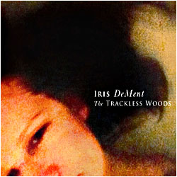 Image of random cover of Iris Dement