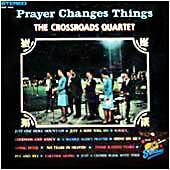 Cover image of Prayer Changes Things