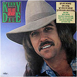 Image of random cover of Kenny Dale