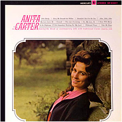 Cover image of Anita Of The Carter Family