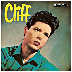 Cover image of Cliff