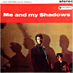 Cover image of Me And My Shadows